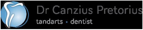 Dr Canzius Pretorius Dentist